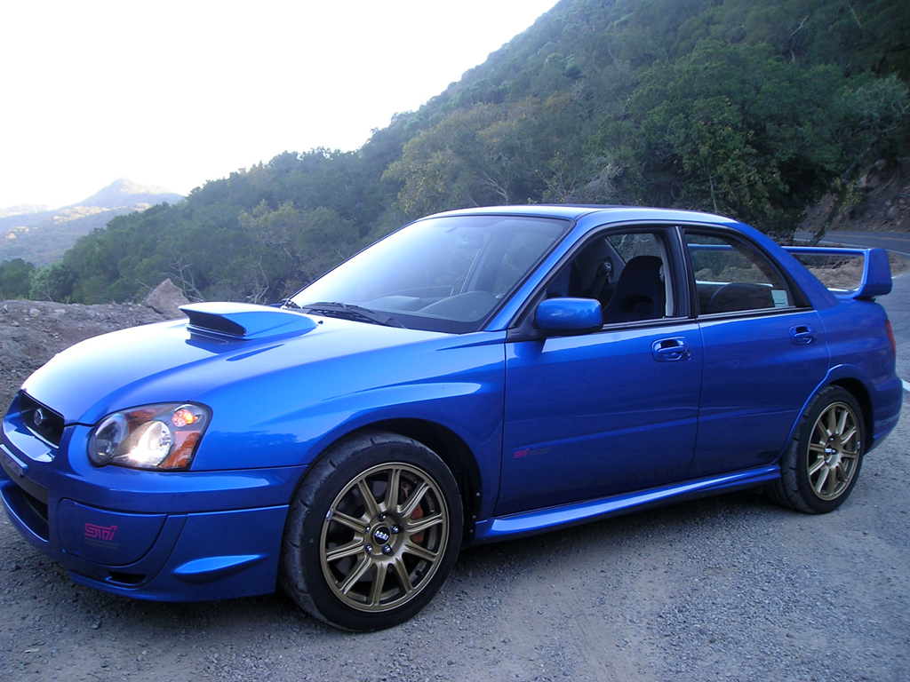 The Official 04 07 World Rally Blue STI Thread Page 40